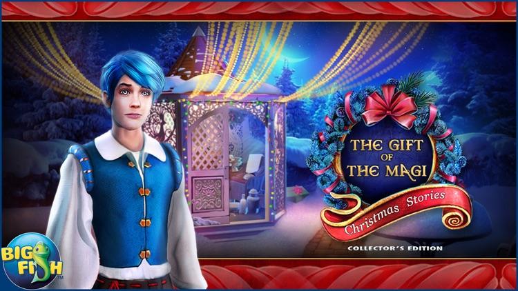 Christmas Stories: The Gift of the Magi (Full) screenshot-4
