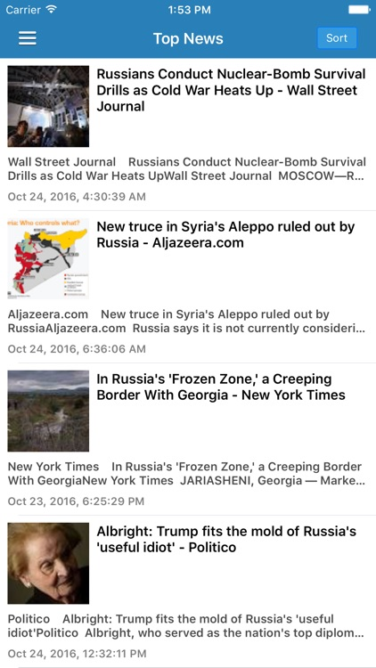 Russia News Today Free - Latest Breaking Updates