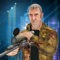 Activities of Crime fighter crazy grandpa 2 : Terrorist crime