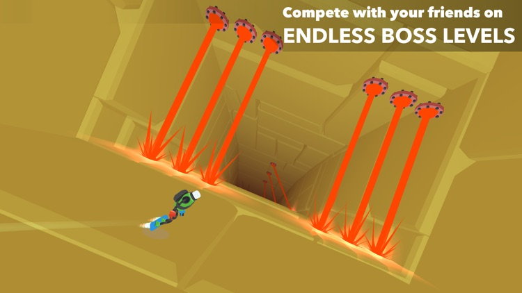 Power Hover screenshot-2