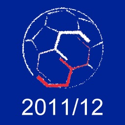 French Football League 1 2011-2012 - Mobile Match Centre