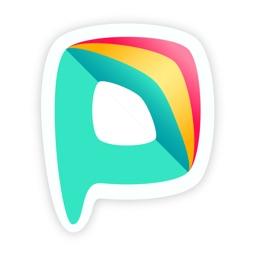 Pressenger Calling App - Presend Your Emotion