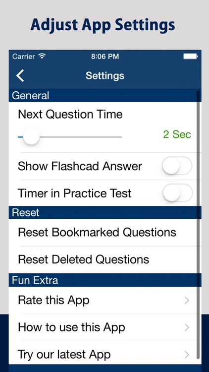 CNA Practice Exam Prep 2018 screenshot-3