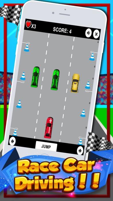 子供の自由のための車ゲームのおすすめ画像3