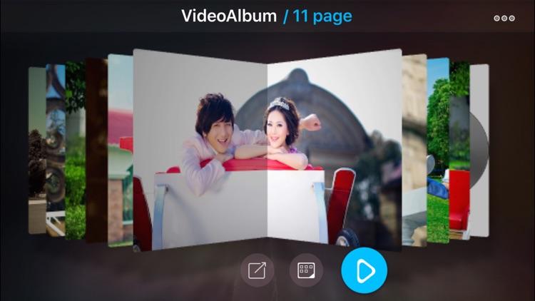 movieStudio-Photo Movie Maker screenshot-0