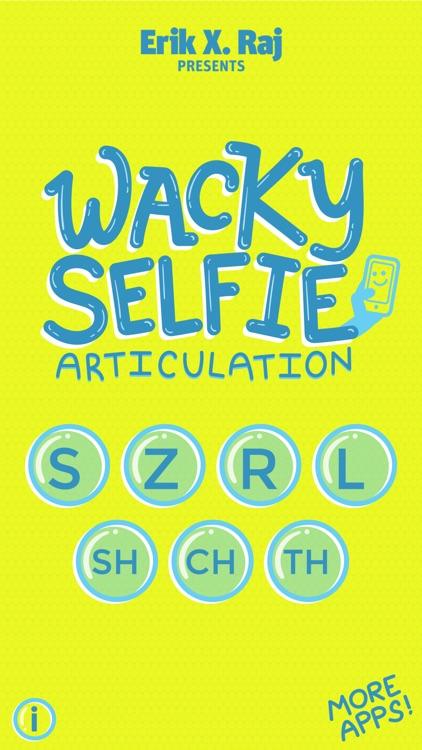 Wacky Selfie Articulation