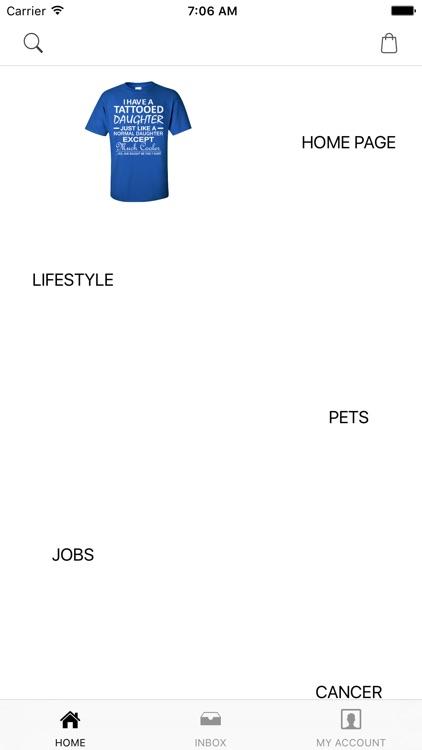 Drak T-shirt by Beeketing Pte Ltd