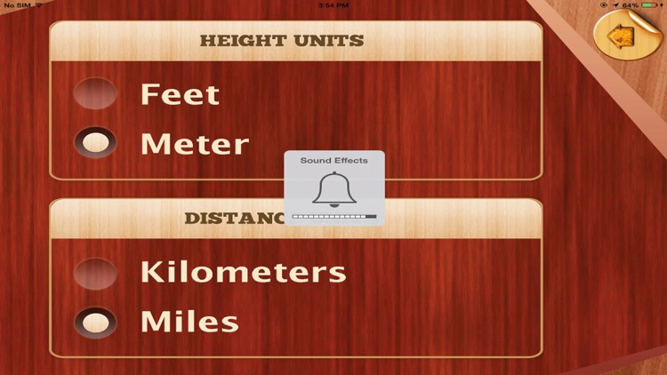 Navigation Tools Altitude Speed Time Compass screenshot-3