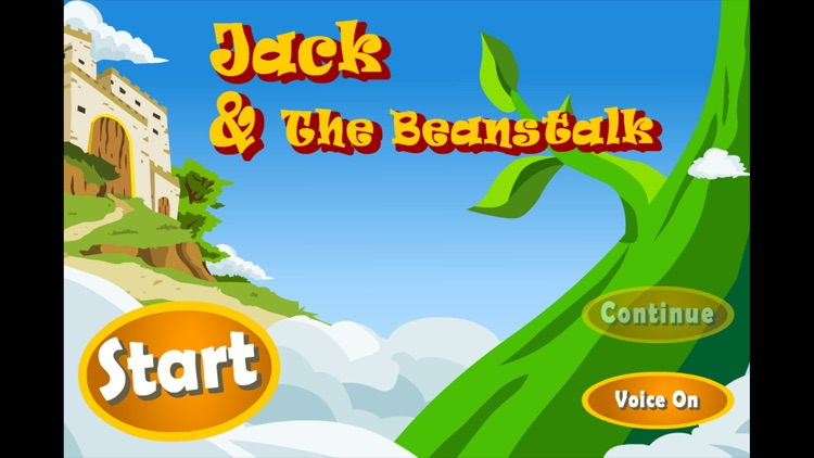 Jack And The Beanstalk (Kids Story Book) screenshot-4