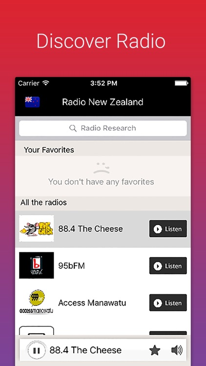 Radio New Zealand - Music Aotearoa NZ- Maori