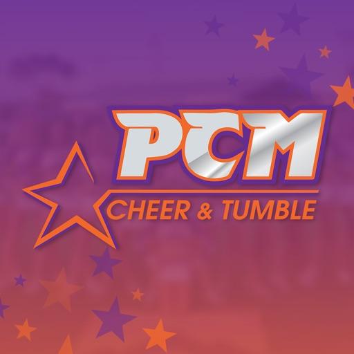 PCM Cheer and Tumbling