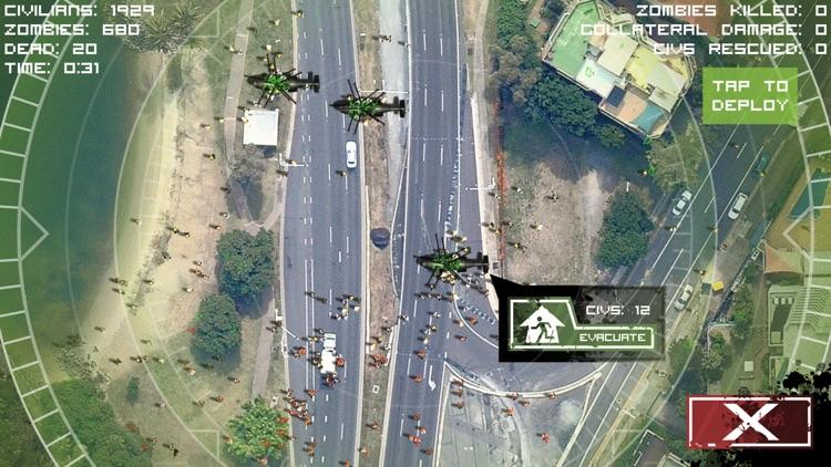 Zombie Outbreak Simulator Pro