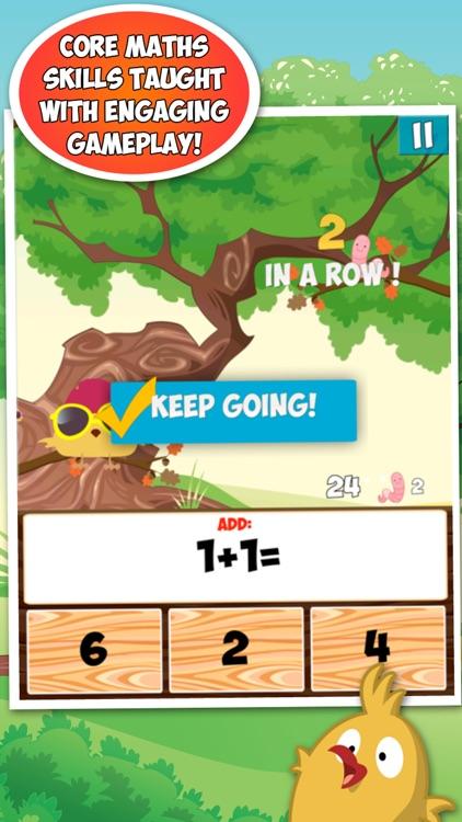 Maths with Springbird (legacy) screenshot-0