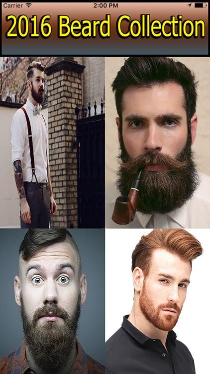 Beard Styles For Mens