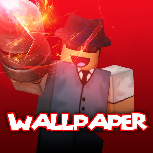 Wallpaper for Roblox
