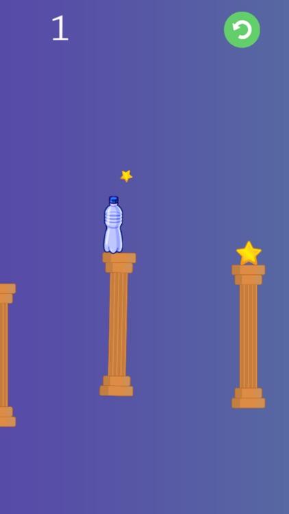 Water Bottle Challenge 2 screenshot-4