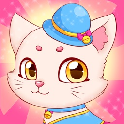 Baby Kitty Pets Dress-Up Free Kids Games For Girls