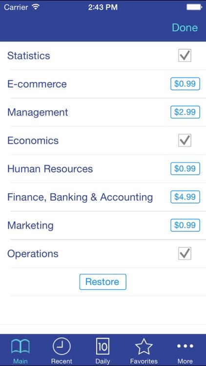 Libertuus Lite Business EN-JP screenshot-3