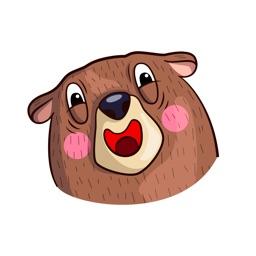 Honey Bear!
