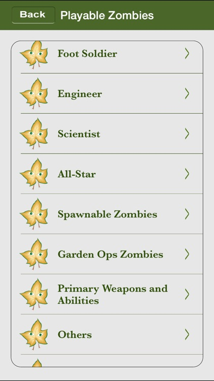 Comprehensive Guide for PVZ Garden Warfare screenshot-0