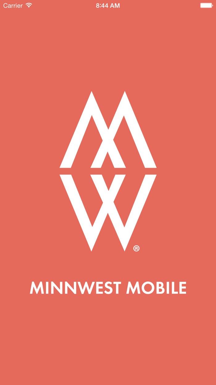 Minnwest Mobile Screenshot