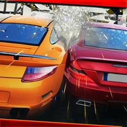 Car Driving Simulator 3D. Top Extreme Gear Racing
