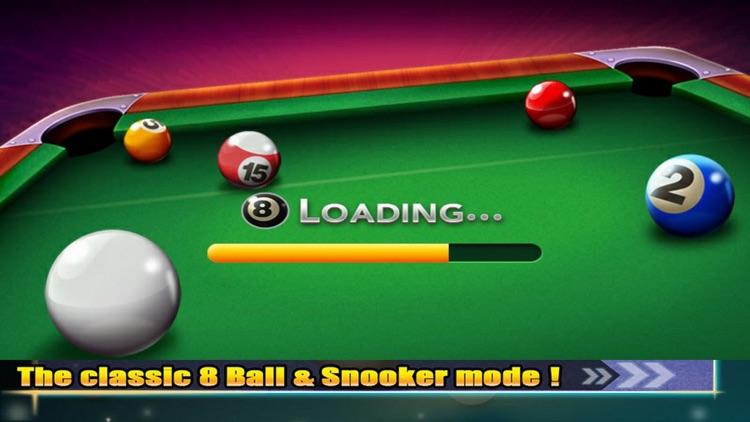 Pool Ball 8 Champions
