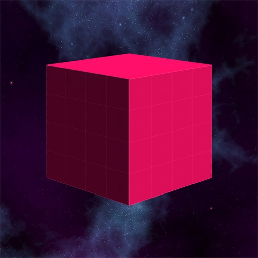 Cubey - The Jumping Cube