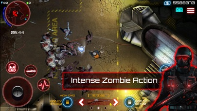 SAS: Zombie Assault 4-0