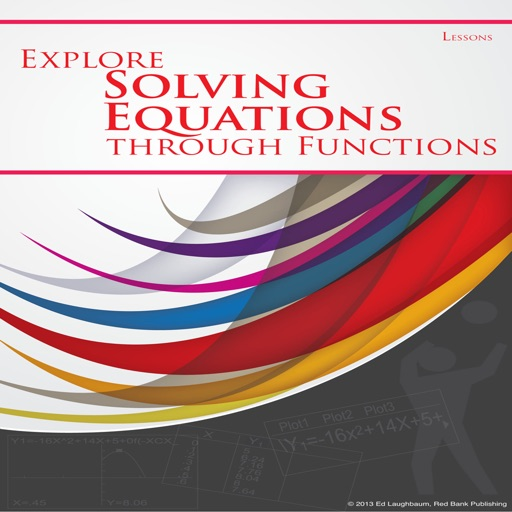 Explore Solving Equations through Functions