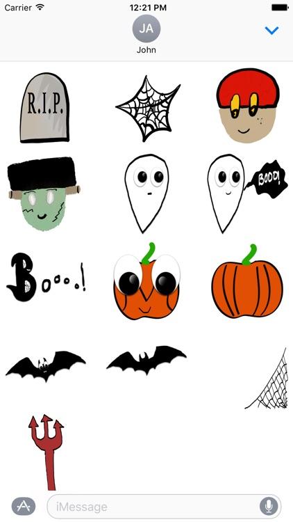 Spooky Halloween 2016