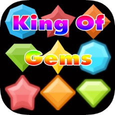 Activities of King Of Gems Match 3