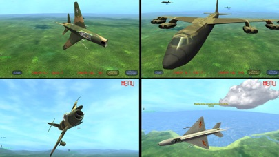Screenshot #9 for Gunship III - Flight Simulator - STRIKE PACKAGE