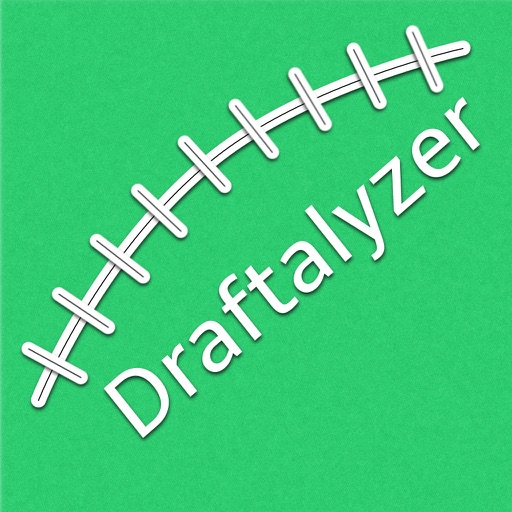 Draftalyzer - Fantasy Football Draft, Mock Draft, and Projections