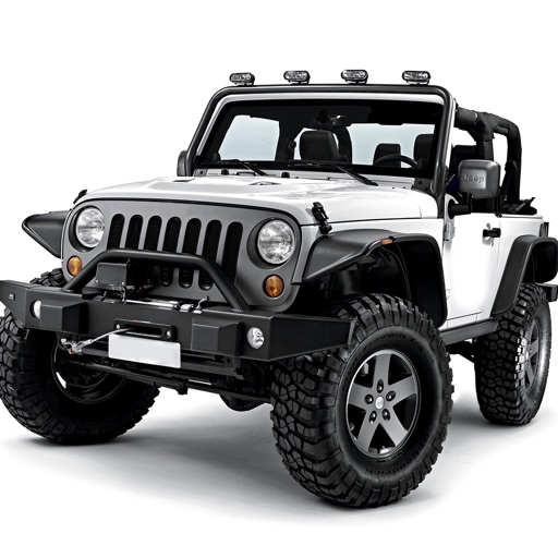 Wallpapers For Jeeps By PRAKRUT MEHTA