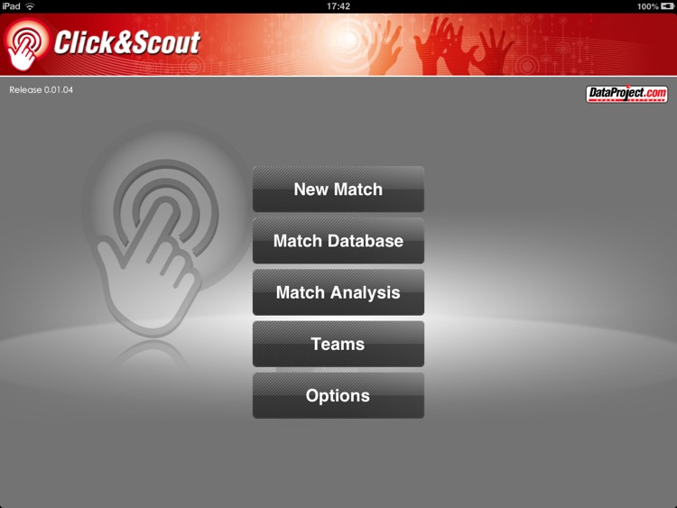 Click&Scout Eng screenshot-0