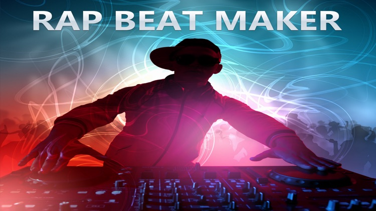 Rap Beat Maker for iPhone screenshot-0