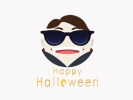 Happy Halloween, and enjoy halloween by sharing some cool and fun halloween emojis with your friends