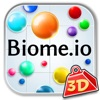 Biome.io 3d - iPadアプリ