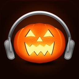 Haunting Sounds HD - A Haunted Halloween