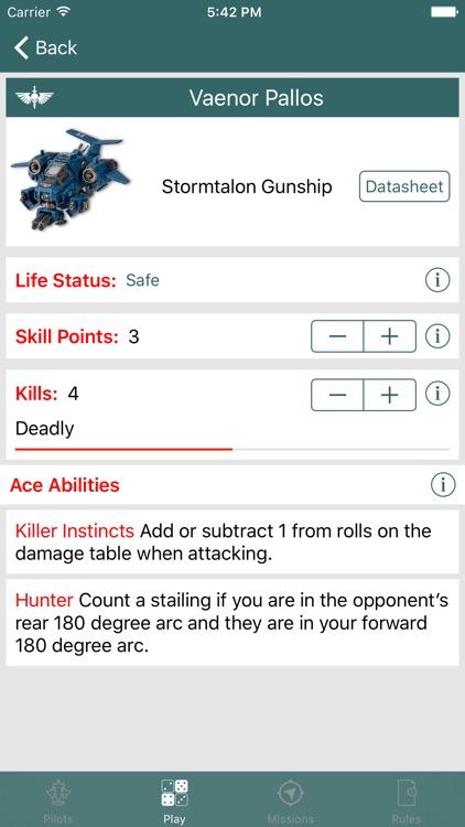 Stormcloud Attack: My Pilot screenshot-3