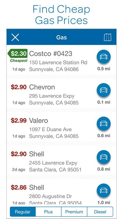 Your Navigator Deluxe: GPS Maps, Traffic & Nav. screenshot-3