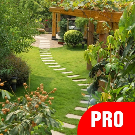 Yard & Garden Design Ideas PRO, Landscaping Decor