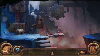 Escape The Rooms:Room Escape Challenge Games screenshot four