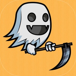 Flappy Ghost Free Game For Kids