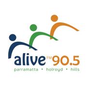 Alive 90.5