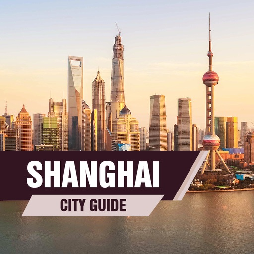 Shanghai Tourist Guide