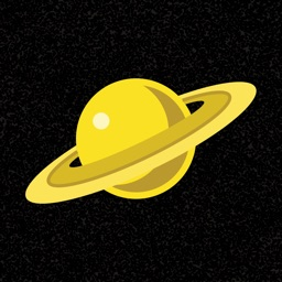 Space Sticker Pack for iMessage