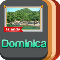 Dominica Island Offline Travel Guide