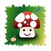 吃蘑菇的马里亚 - 经典FC跳跃游戏